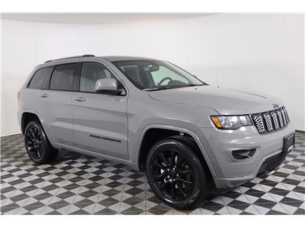 2021 Jeep Grand Cherokee Laredo (Stk: 21-49) in Huntsville - Image 1 of 26