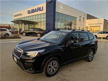 2020 Subaru Forester Convenience (Stk: 34278) in RICHMOND HILL - Image 1 of 18
