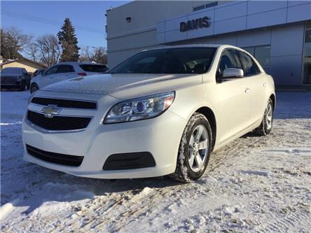 2013 Chevrolet Malibu 1LT (Stk: 134205) in Brooks - Image 1 of 16