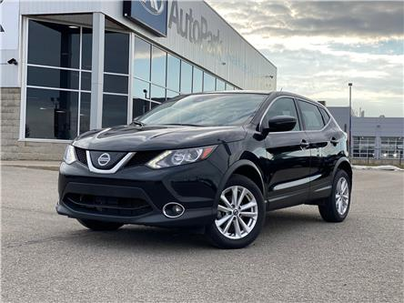 2019 Nissan Qashqai SV (Stk: 19-39163RJB) in Barrie - Image 1 of 27