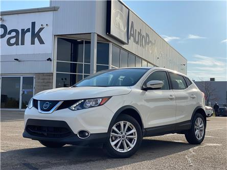 2019 Nissan Qashqai SV (Stk: 19-35804RJB) in Barrie - Image 1 of 27