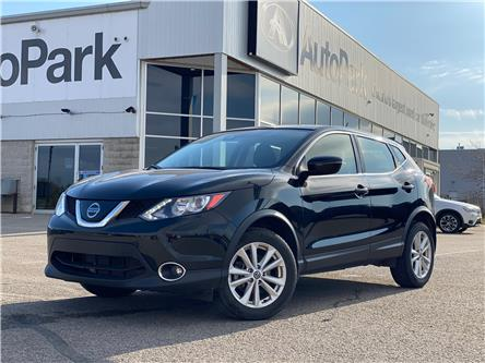 2019 Nissan Qashqai SV (Stk: 19-33543RJB) in Barrie - Image 1 of 27