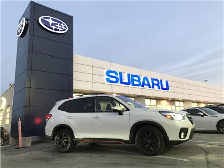 2019 Subaru Forester 2.5i Sport (Stk: P845) in Newmarket - Image 1 of 15