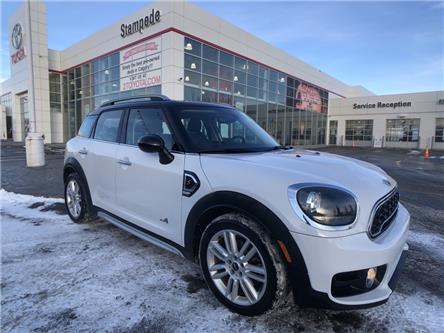 2017 MINI Countryman Cooper S (Stk: 9193B) in Calgary - Image 1 of 13