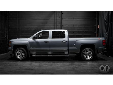 2015 Chevrolet Silverado 1500 LTZ (Stk: CT20-627) in Kingston - Image 1 of 41