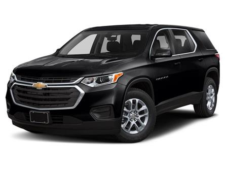 2021 Chevrolet Traverse LS (Stk: 21208) in Timmins - Image 1 of 9