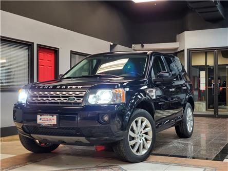 2011 Land Rover LR2 Base (Stk: 219429) in Toronto - Image 1 of 13