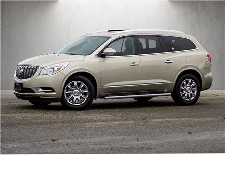 2013 Buick Enclave Premium (Stk: 208-4606T) in Chilliwack - Image 1 of 20