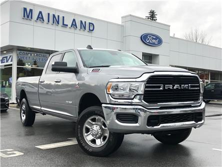 2020 RAM 3500 Big Horn (Stk: P3507) in Vancouver - Image 1 of 27