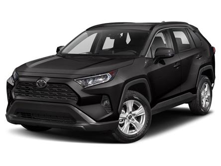 2021 Toyota RAV4 XLE (Stk: N22720) in Goderich - Image 1 of 9