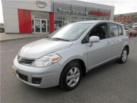 2012 Nissan Versa  (Stk: 91690A) in Peterborough - Image 1 of 17
