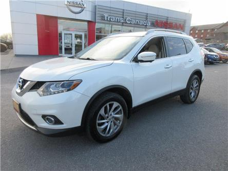 2015 Nissan Rogue  (Stk: 91443B) in Peterborough - Image 1 of 26