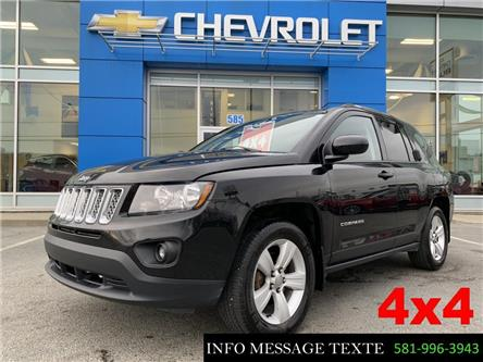2014 Jeep Compass Sport/North (Stk: X8289A) in Ste-Marie - Image 1 of 24