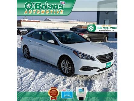 2017 Hyundai Sonata GLS (Stk: 13841B) in Saskatoon - Image 1 of 21