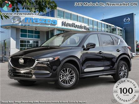 2021 Mazda CX-5 GS (Stk: 41958) in Newmarket - Image 1 of 23