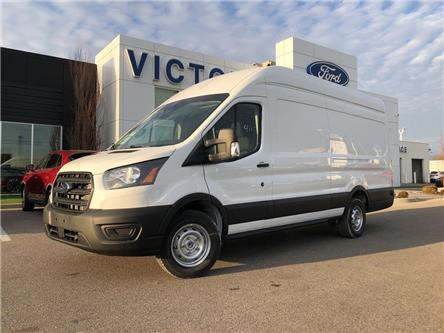 2020 Ford Transit-350 Cargo Base (Stk: VTR19923) in Chatham - Image 1 of 15