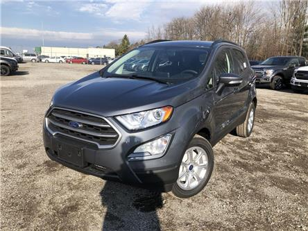 2020 Ford EcoSport SE (Stk: ET201129) in Barrie - Image 1 of 17