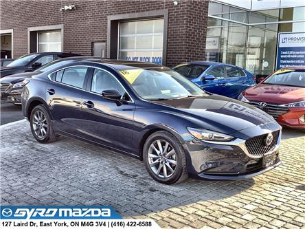 2018 Mazda MAZDA6 GS-L (Stk: 30294A) in East York - Image 1 of 29