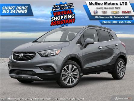 2020 Buick Encore Preferred (Stk: 058255) in Goderich - Image 1 of 23