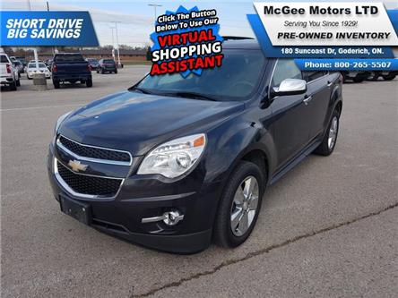 2014 Chevrolet Equinox 2LT (Stk: 304354) in Goderich - Image 1 of 27