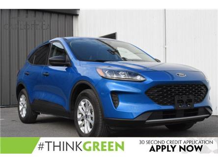 2020 Ford Escape S (Stk: USL2250) in Kingston - Image 1 of 24