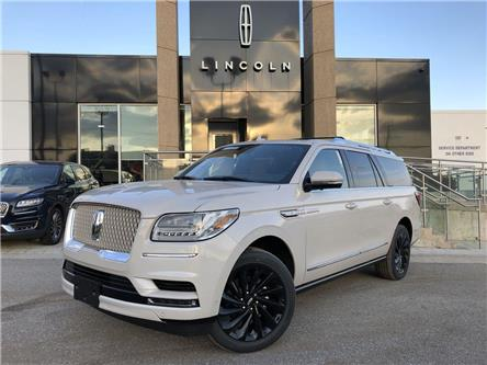 2020 Lincoln Navigator L Reserve (Stk: LN201106) in Barrie - Image 1 of 17