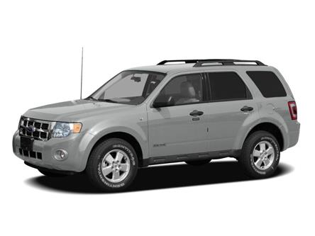 2008 Ford Escape XLT (Stk: 20J8208A) in Toronto - Image 1 of 2