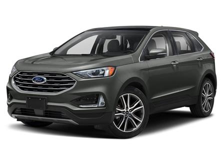 2020 Ford Edge Titanium (Stk: LK-318) in Okotoks - Image 1 of 9