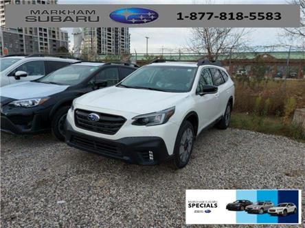 2021 Subaru Outback Outdoor XT (Stk: M-9827) in Markham - Image 1 of 2