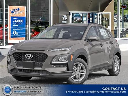 2021 Hyundai Kona 2.0L Essential (Stk: 121-041) in Huntsville - Image 1 of 23