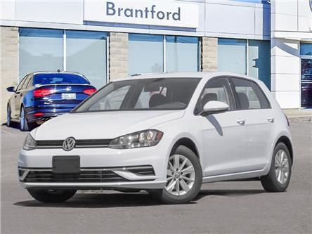 2020 Volkswagen Golf Comfortline (Stk: GO20246) in Brantford - Image 1 of 11