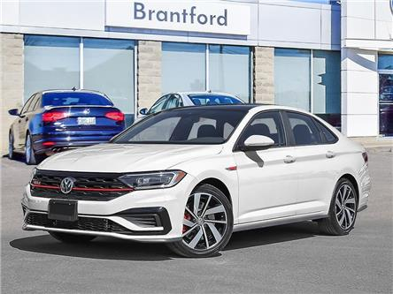 2020 Volkswagen Jetta GLI Base (Stk: JE20814) in Brantford - Image 1 of 23
