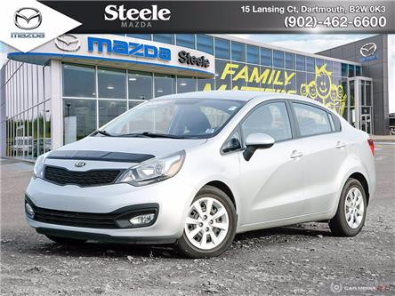 2013 Kia Rio LX+ (Stk: D104759B) in Dartmouth - Image 1 of 26