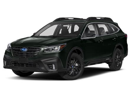 2021 Subaru Outback Outdoor XT (Stk: SUB2585) in Charlottetown - Image 1 of 9