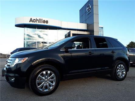 2009 Ford Edge Limited (Stk: H1831A) in Milton - Image 1 of 18