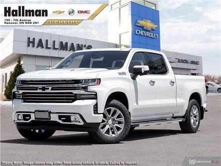 2021 Chevrolet Silverado 1500 High Country (Stk: 21125) in Hanover - Image 1 of 23