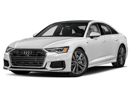 2020 Audi A6 55 Progressiv (Stk: T19002) in Vaughan - Image 1 of 9