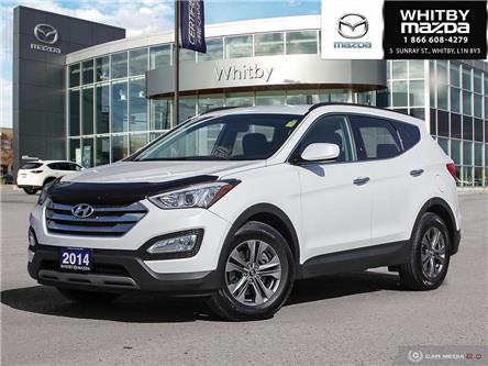 2014 Hyundai Santa Fe Sport 2.4 Premium (Stk: 2451A) in Whitby - Image 1 of 27