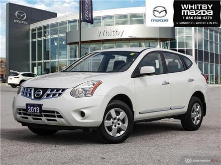 2013 Nissan Rogue SV (Stk: 2311A) in Whitby - Image 1 of 27
