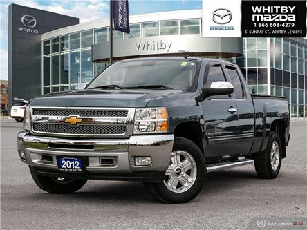 2012 Chevrolet Silverado 1500 LT (Stk: 2352B) in Whitby - Image 1 of 27