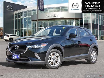 2017 Mazda CX-3 GS (Stk: 2233A) in Whitby - Image 1 of 27