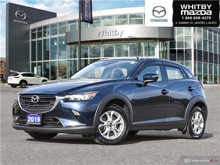 2019 Mazda CX-3 GS (Stk: P17692) in Whitby - Image 1 of 27