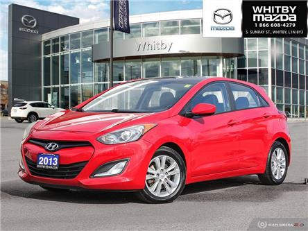 2013 Hyundai Elantra GT GLS (Stk: 2460A) in Whitby - Image 1 of 27