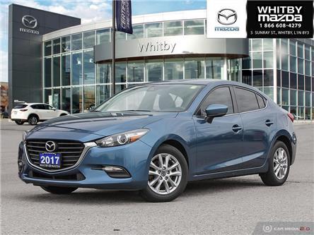 2017 Mazda Mazda3 GS (Stk: 190148B) in Whitby - Image 1 of 27