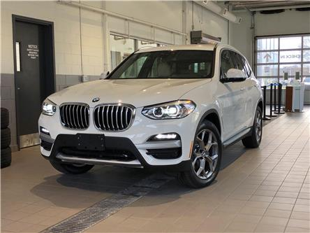 2021 BMW X3 xDrive30i (Stk: 21022) in Kingston - Image 1 of 14