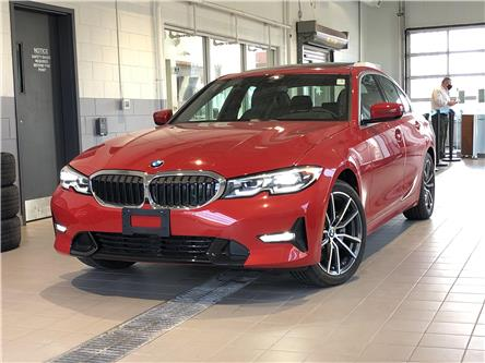 2021 BMW 330i xDrive (Stk: 21042) in Kingston - Image 1 of 16