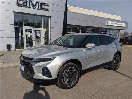 2020 Chevrolet Blazer RS (Stk: B10156) in Orangeville - Image 1 of 21