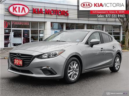 2016 Mazda Mazda3 GS (Stk: FO21-119A) in Victoria - Image 1 of 25