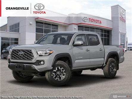 2021 Toyota Tacoma Base (Stk: 21122) in Orangeville - Image 1 of 23