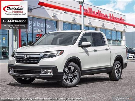 2020 Honda Ridgeline Touring (Stk: 22899) in Greater Sudbury - Image 1 of 23